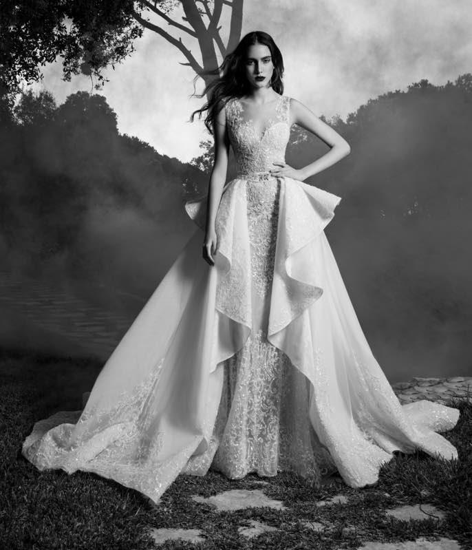 Zuhair Murad Wedding Gown 67 Best  Zuhair Murad Spring