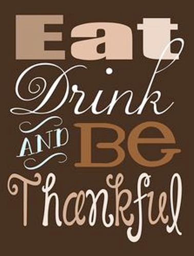 happy thanksgiving quotes for friends family funny