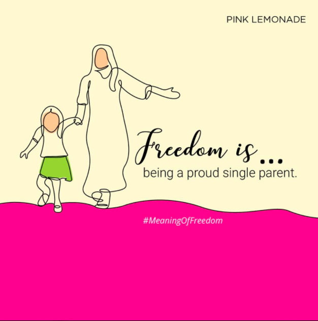 Pink Lemonade launches #FreedomatPL campaign to break stereotypes this Independence Day