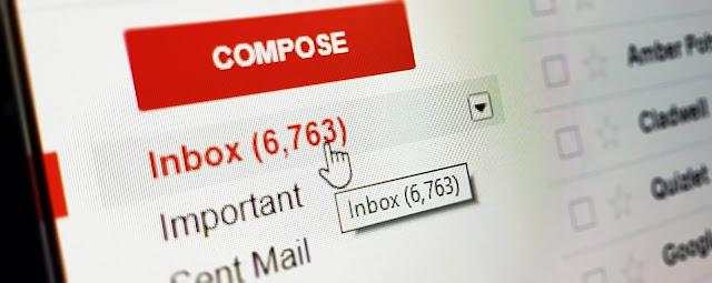 Yadda ake shiga Email wato na Gmail cikin Sauki