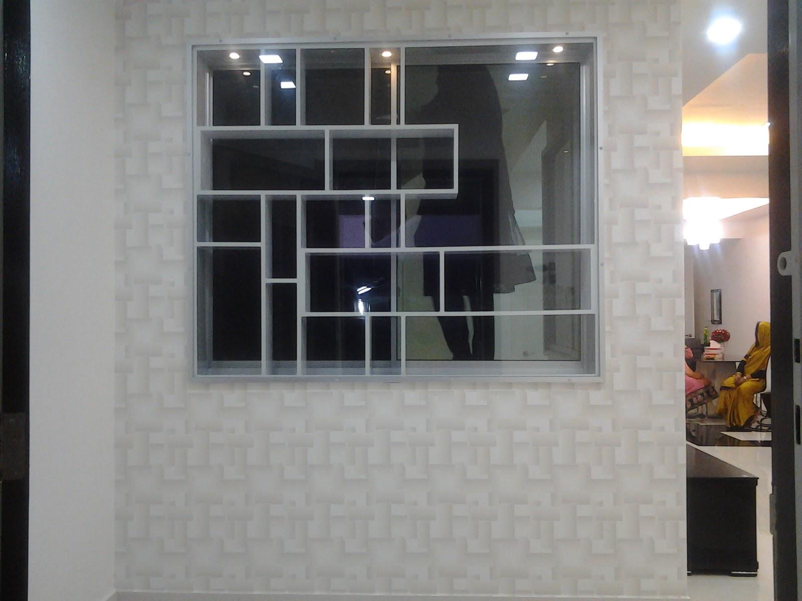 Repair Sofa Shah Alam American Leather Queen Sleeper Wallpaper Toke Restauran Baiti Jannati Deco