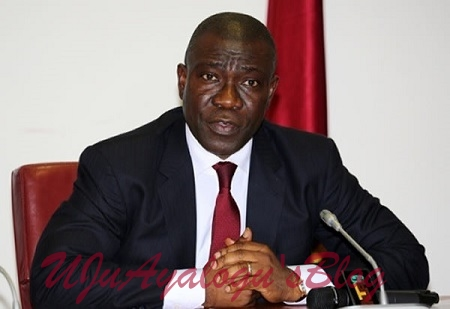 Why government may not fund political parties now – Ekweremadu