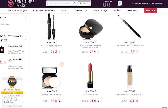 perfumes parís comprar perfumes baratos 24 horas