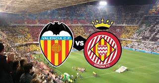 Жирона – Валенсия смотреть онлайн бесплатно 10 марта 2019 прямая трансляция в 18:15 МСК.