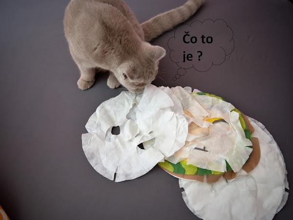 DIY - Plátené masky - ako ich recyklovať