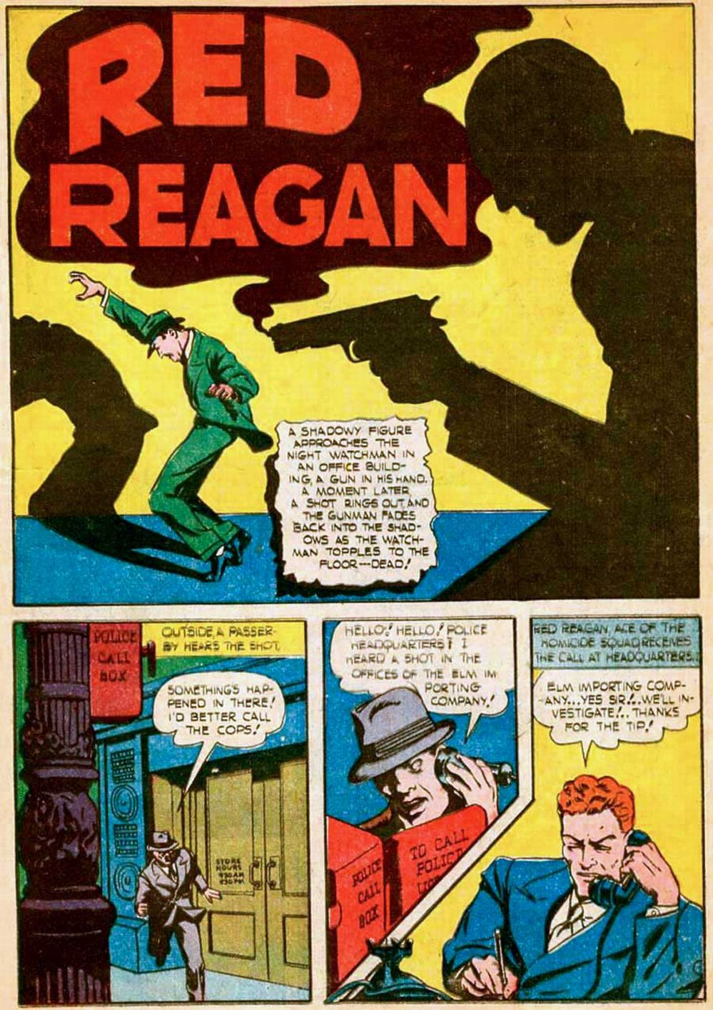 Zip Comics issue 19 - Page 31