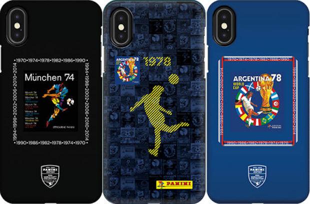 8a9780fb1 Football Cartophilic Info Exchange  Panini - Panini Heritage ~ FIFA ...