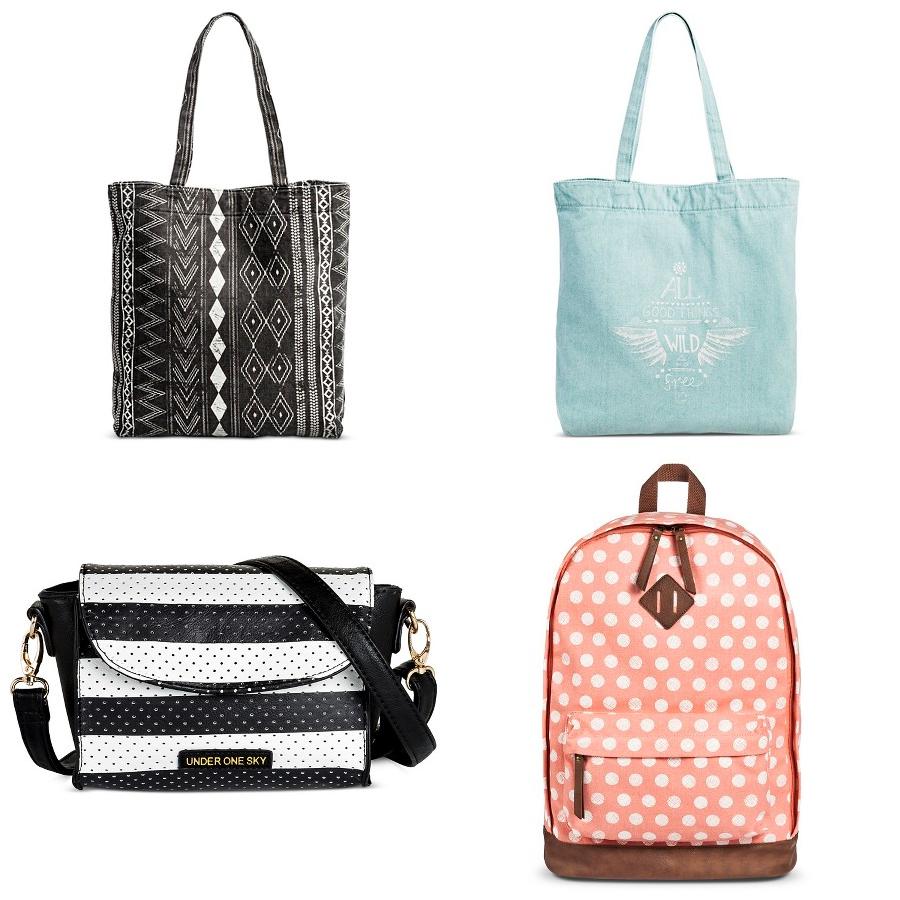 Target Book Bags Best Bag 2017