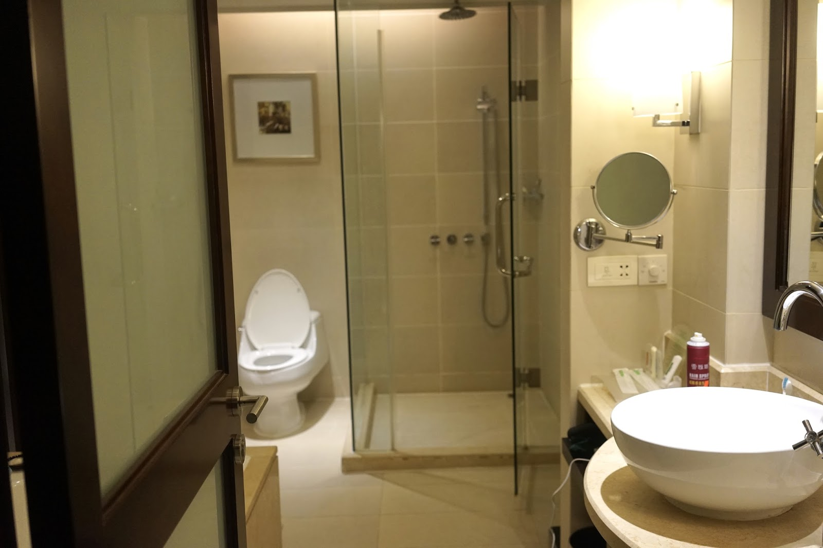 holiday inn guangzhou