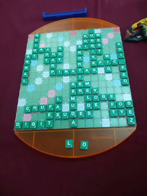 Goa Scrabble Tournament 2017 3