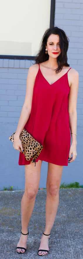Sexy Date Night Outfits for Valentine's Day! #valentinesday