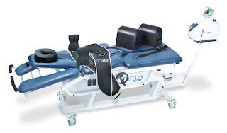 Аппарат для Лечения Тазобедренного Сустава