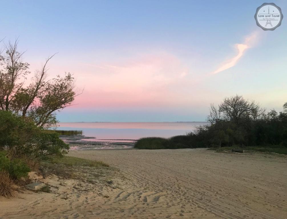 Carmelo Resort & SPA praia