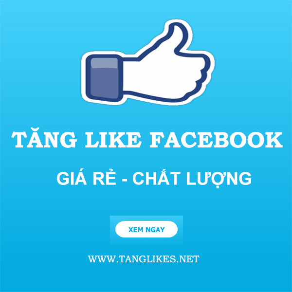 tang like facebook gia re