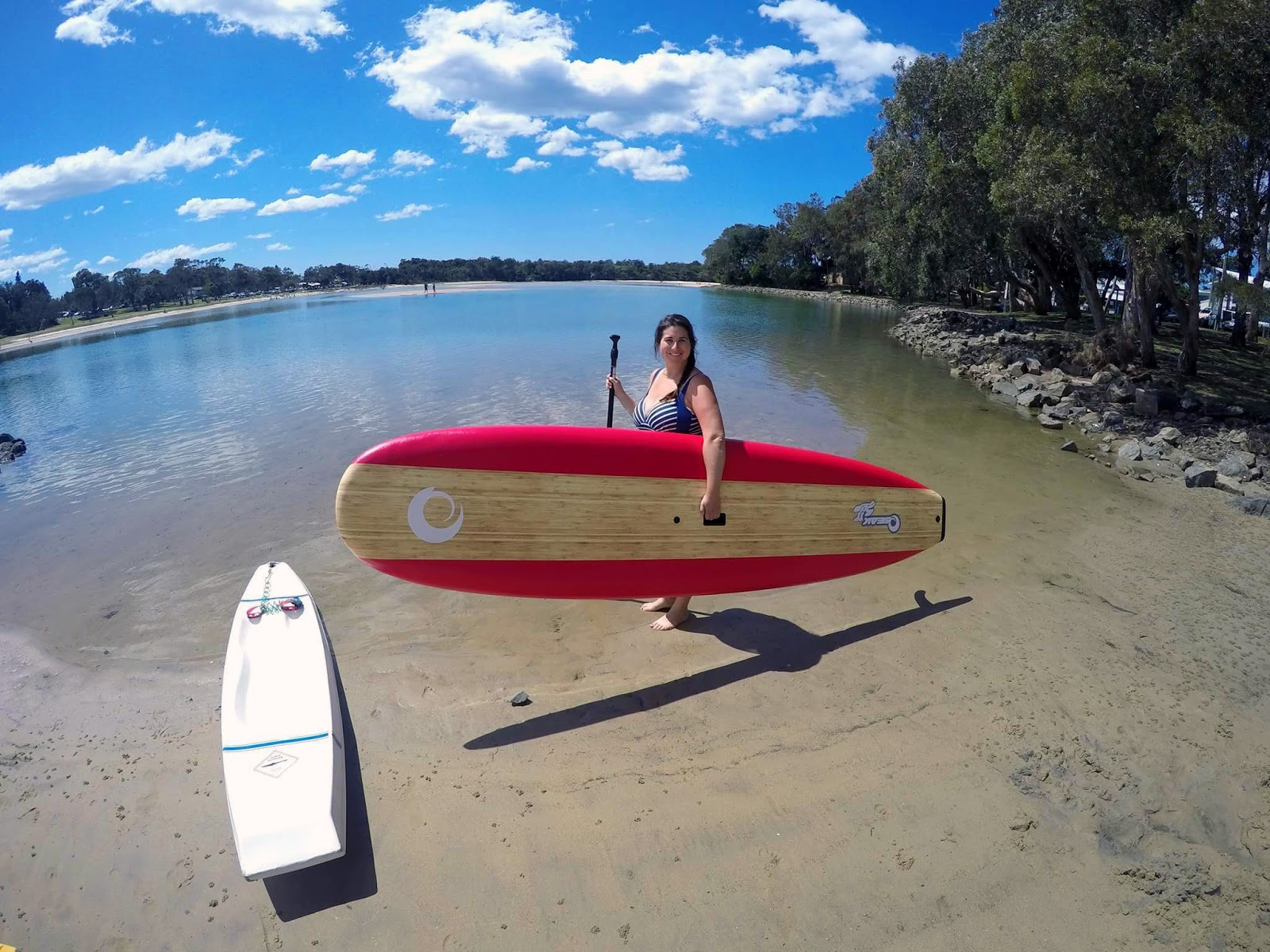 Stand up Paddle Board Port Macquarie