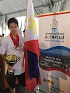 Fil-Am Wins At International History Olympiad For The Philippines