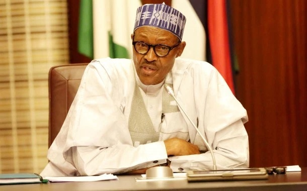 Buhari reviews 13% derivation to oil-producing states