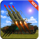 US Military Missile Attack: Army Truck Transporter Apk Game for Android