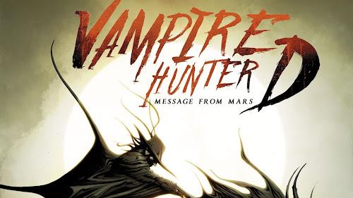 Descargar Vampire Hunter D [Trial Audio] [FULL HD] [1080p] [MEGA]