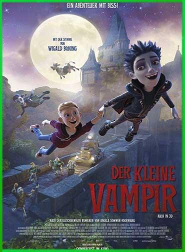 El pequeño vampiro (2017)   DVDRip Latino HD GDrive 1 Link