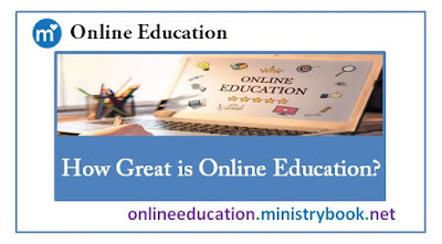 How Great is Online Education?