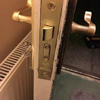 Wooden door Mortice locks