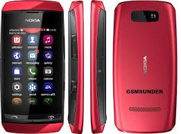 Nokia Asha 305 Latest Flash File Free Download
