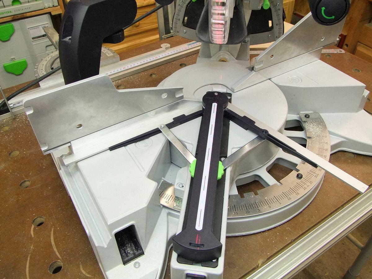 michas holzblog: werkzeugvorstellung: festool kapex ks 120 eb