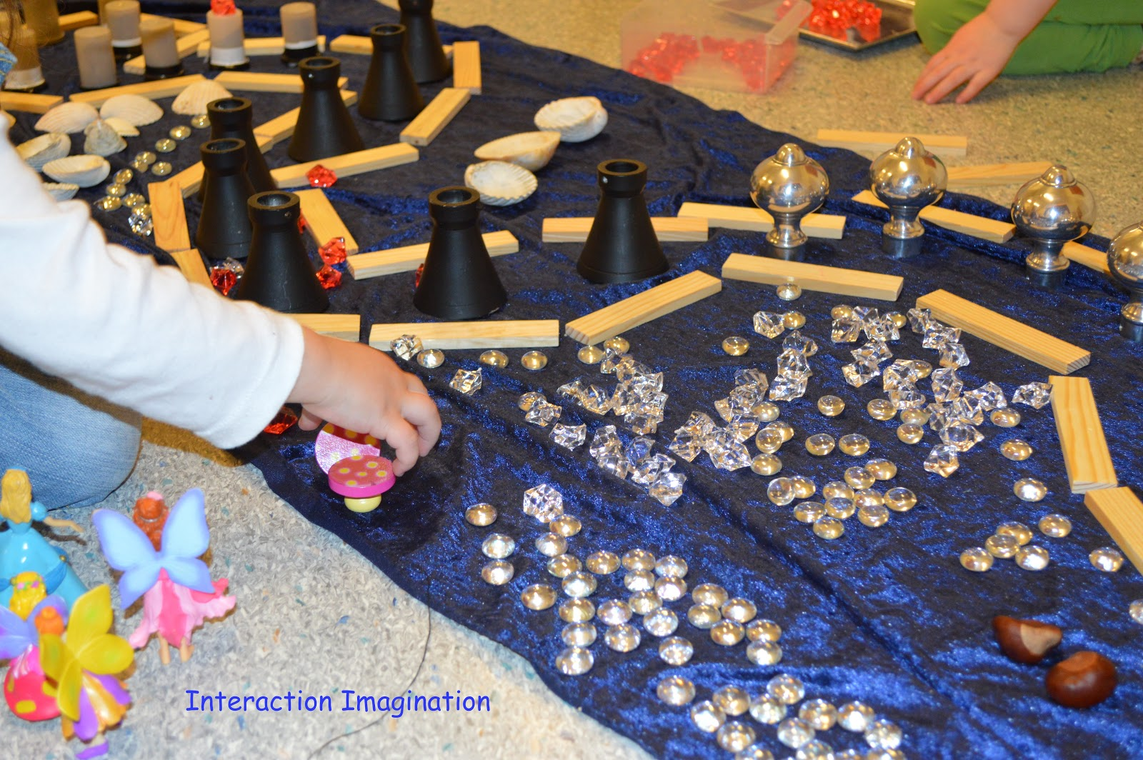 Interaction Imagination: creating another world - photo#49