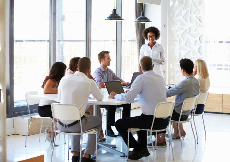 Partnership Strategy Meeting