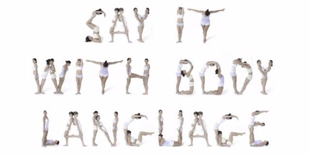 لغة الجسد بالصور - 23 صورة لتتعلم لغة الجسد - الجزء التعليمى الأول