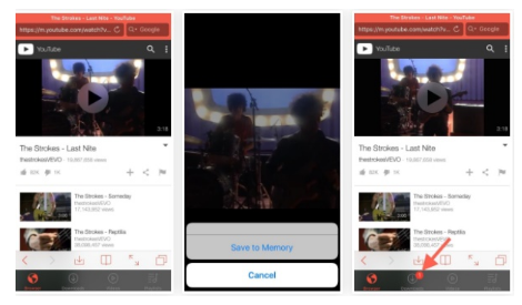 How to Save Youtube Videos to Your Camera Roll