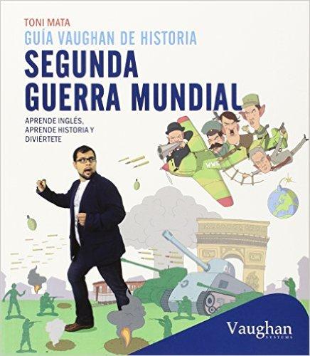 Guía Vaugham de Historia, Toni Mata