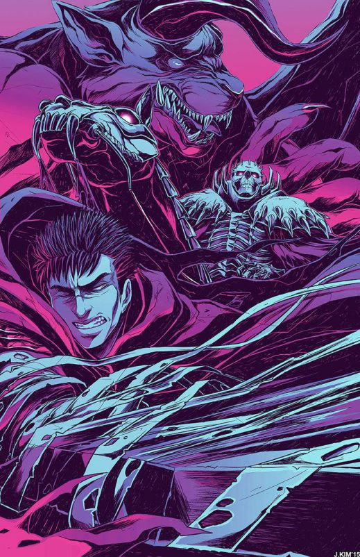 Team Guts ALTERNATE COLOR