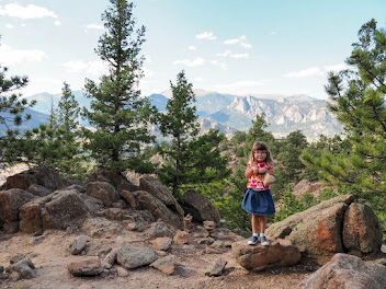 12 Things to do in Estes Park with Kids