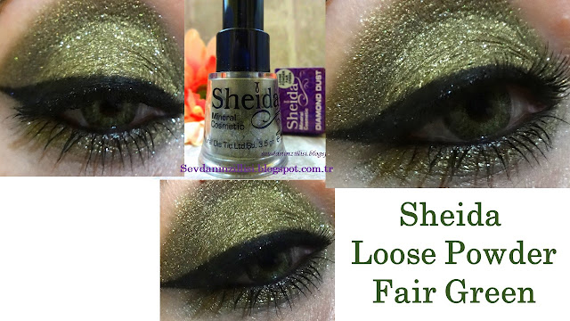 sheida-loose-eye-shadow-toz-far-yesil