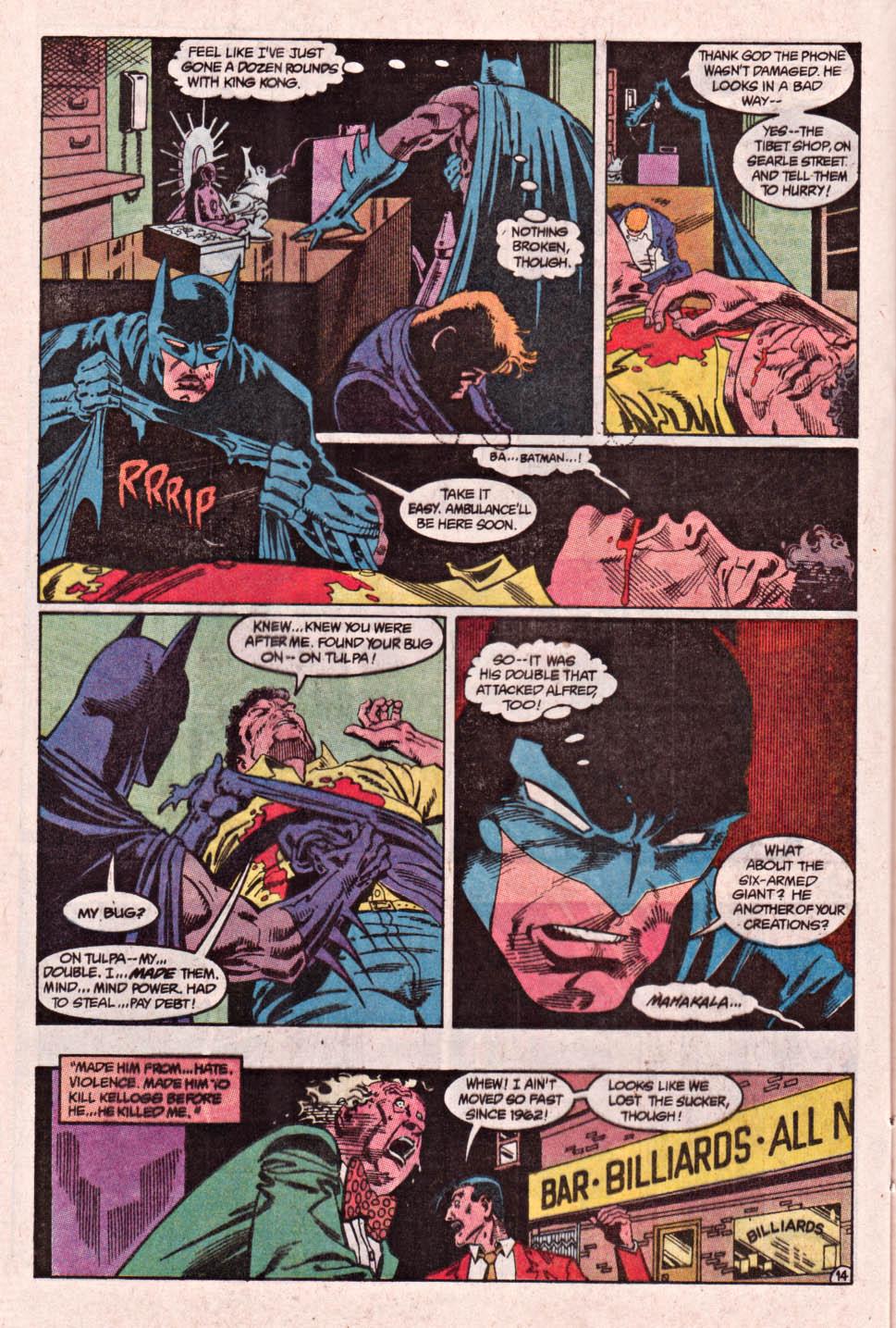 Detective Comics (1937) 602 Page 14