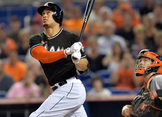 Could Philadelphia be a landing spot for Giancarlo Stanton?