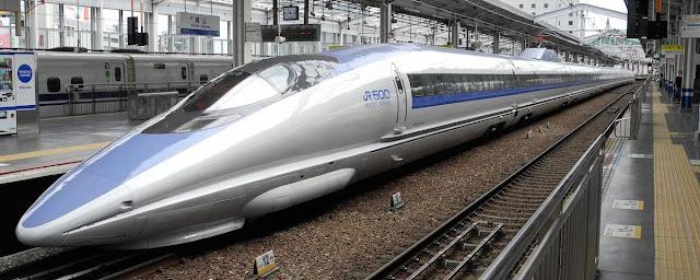 दिल्ली-अमृतसर बुलेट ट्रेन पर करीब एक लाख करोड़ रुपये का आएगा खर्च