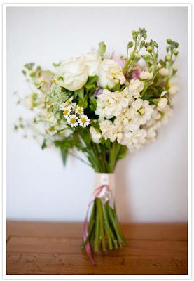 2 Inspirações para o Bouquet!