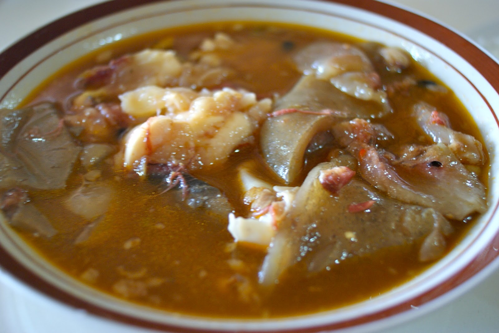 Balbacua Recipe