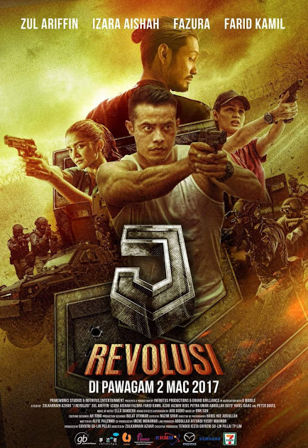 ::MOVIE TIME:: J REVOLUSI