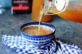 8 Benefits of bone broth make it your first dish in the winter