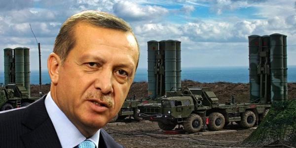 Τα θετικά και τα αρνητικά για την Τουρκία από τους S-400