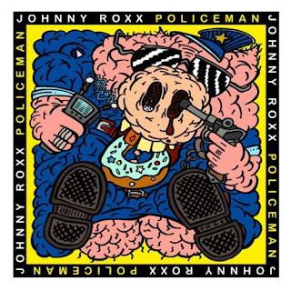 Johnny Roxx - Policeman (Met Özkan Mashup)