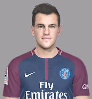 PES 2018 FACES Giovanni Lo Celso | PSG
