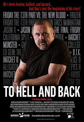 To Hell And Back The Kane Hodder Story 2017 DVD R1 NTSC Sub