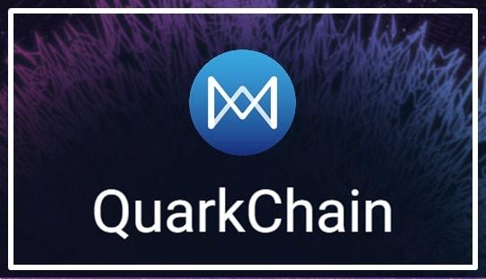 Comprar y Guardar en Monedero QuarkChain (QKC) Tutorial Español