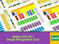 Aplikasi BOS 2017 Dengan Menggunakan Excel