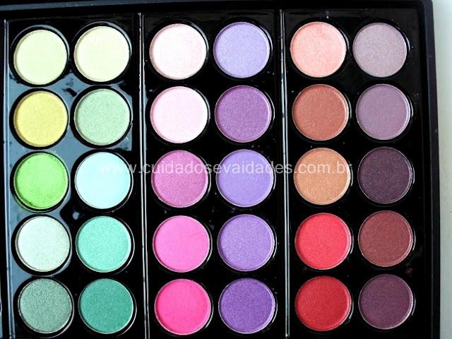Paleta 78 cores